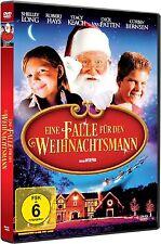 Eine Falle für den Weihnachtsmann - DVD