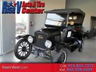 1923 Ford Model T Touring 1923 Ford Model T Touring 0 Black Antique Select Manual