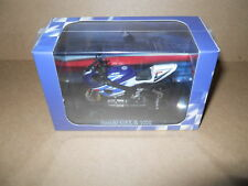 DIE CAST 1:24 SUZUKI GSX-R1000 ATLAS    [MV33]