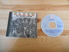 CD Reggae Blaze - 25 Years Later (14 Song) MOTOWN REC