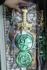Set guerriero spada scudo Kit gioco di qualità giocattolo toy