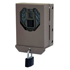 Stealth Cam Steel Security Trail Game Camera Bear Box for G Pro Series STC-BBGP