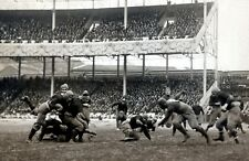 "1916 Army-Navy Football Game Polo Grounds Vintage Photograph 11"" x 17"" Reprint"