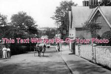 SX 127 - New Town Hill, Uckfield, Sussex c1913 - 6x4 Photo