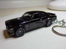 Hot Wheels Fast 'n' Furious Nissan Skyline GT-R R32 Keyfob Keychain Keyring