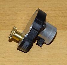 Saeco Getriebemotor 11005214 für Brühgruppen Antrieb vieler Modelle~NEUWARE~