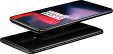 "6.28"" One Plus 6 Snapdragon 845 8Go 128Go 20MP 16MP 4G Smartphone Touch Face ID"