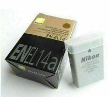 Nikon EN-EL14a Lithium-ionen Akku 1230 mAh