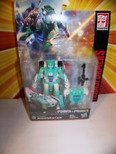 Transformers Power of the Primes Moonracer Hasbro SHIPS FAST