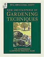 Nuevo Enciclopedia De Jardinería Techniques: The Essential Pratical Guía
