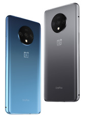 GSM Unlocked OnePlus 7T 8GB 128GB (HD1907) T-Mobile Branded