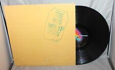 "The Who Live at Leeds ALBUM 12"" LP MCA RECORDS 1973 MCA-2022"
