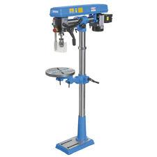 Drill Pillar Radial Transmission Belt Working Mechanical FERVI 0857