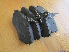 ATE 602821 Bremsbeläge Bremsklötze vorne VW Lupo, SEAT Arosa