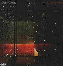DEFTONES - KOI NO YOKAN  VINYL LP ROCK MAINSTREAM NEUF