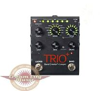 DigiTech Trio+ Band Creator and Looper Guitar Pedal