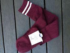 1Pair Women Girl Winter Warm Thigh High Over Knees Long Stockings tights Socks