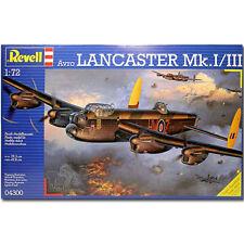 REVELL Avro Lancaster Mk.I/III 1:72 Aircraft Model Kit - 04300