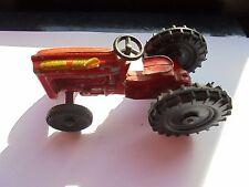 Tracteur LoneStar