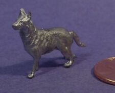 O Scale On3/On30 Wiseman Model Services Detail Part #O239 German Shepherd Dog