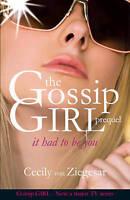 Gossip Girl: It Had To Be You, Von Ziegesar, Cecily, Very Good Book