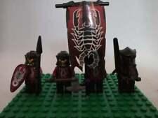 LEGO® vintage Ritter Minifiguren knights minifigures