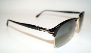 PERSOL Sonnenbrille Sunglasses PO 8649 95/71 Gr?e 53
