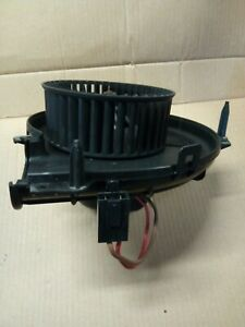 Opel / Vauxhall Corsa - Heater Blower Motor ** Part No# 006455C ** Was Tested **
