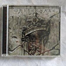 Whitesnake - Restless Heart (CD, Album) (EMI) TOCP-50090 (Japan) (D:NM)
