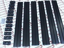 Teraflex Nebo Roof Rack Cargo Slat Kit for Wrangler Unlimited 4-Door #4722060