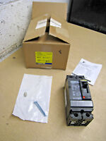 SQUARE D HGL26080 POWER PACT CIRCUIT BREAKER 80A 2P 600V