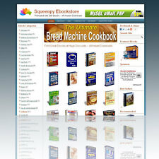 Home Based Business - Selling Ebooks Online - Automated Ebook Store