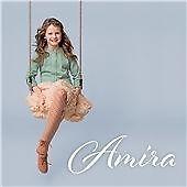 Willighagen, Amira - Amira CD New & Sealed