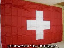 Fahnen Flagge Schweiz - 2 - 150 x 250 cm
