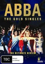 Abba - The Gold Singles (DVD, 2012)