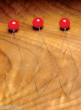 "GRIFFIN  BOBBIN  ""3 THEADER SET"" Tool Fly Tying"