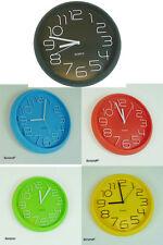 Design Wanduhr, Bürouhr, Küchenuhr wall-clock AY15070