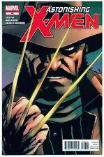 Astonishing X-Men #46 - Pak & McKone - Cyclops - Marvel - Nm Comic Book!