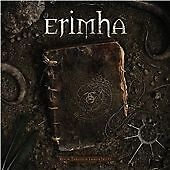 Erimha - Reign Through Immortality (2013)  CD  NEW/SEALED  SPEEDYPOST