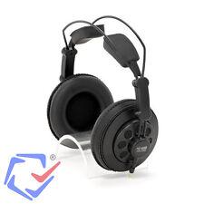 Superlux Auriculares de diadema profesionales semi-abiertos Para grabaciones