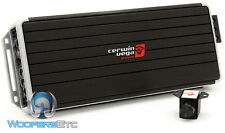 CERWIN VEGA B55 MOTORCYCLE 5 CH 1900W MAX COMPONENT SPEAKERS SUBWOOFER AMPLIFIER