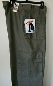 Levi's Silvertab Vintage 100% Cotton Tag 38 x 34/Actual 38x32  Cargo Pants NWT