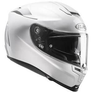 HJC RPHA 70 SEMI MATT Motorrad Integralhelm Sport & Touring - matt weiß