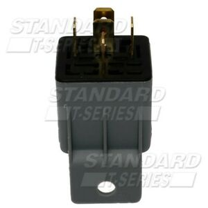 Standard Motor Product Ignition 30 Amp 5 Terminal Multi-Purpose Relay RY48T