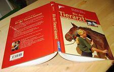 Bis der Tierarzt kommt - Dr. med. vet. Jürgen Bartz - neu - 1. Hilfe für Pferde