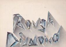"""DIAMANT BRUT - """"diamants bruts (1977 L. P)""""."""