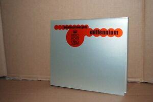 MONTECARLO NIGHTS MILLENNIUM 2 CD EMI 2000
