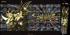 YU-GI-OH ! PLAYMAT TAPIS DE JEU GOLDEN DUELIST COLLECTION GAME MAT