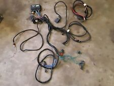 Western Ultra-mount Fisher MM 2 Plow Wiring Harness HB3/H11 Chevy/GMC Fleet Flex