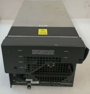 CISCO PWR-4000-DC FOR CISCO7609-S/CISCO7609/13,CAT6509/13 CHASSIS. FREE SHIPPING